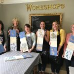 Annie Sloan Workshop Group