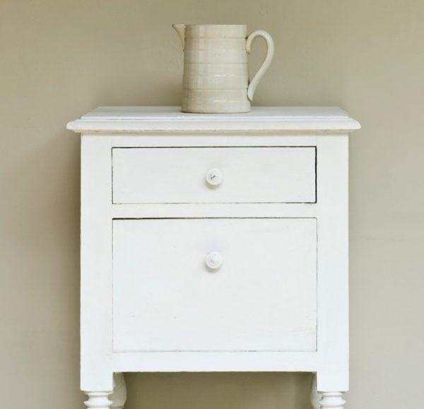 Old White Chalk Paint Annie Sloan