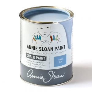 Louis Blue Annie Sloan Chalk Paint 1 litre