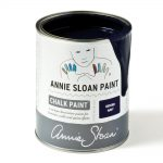 Oxford Navy Annie Sloan Chalk Paint